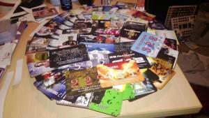 Smash Up custom cards